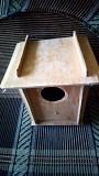 Гнезда для вывода птенцов
