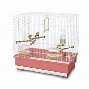 """Клетка для птиц Imac """"Irene 2"""", 45x27x43 см"""