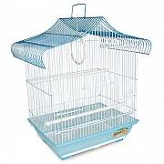 """Клетка для птиц """"Triol"""" (эмаль), 34,5x26x44 см"""