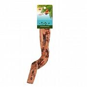 Жердочка для птиц (изогнутая ветвь), 30x3 см