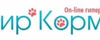 Интернет-магазин для животных «Мир корма»